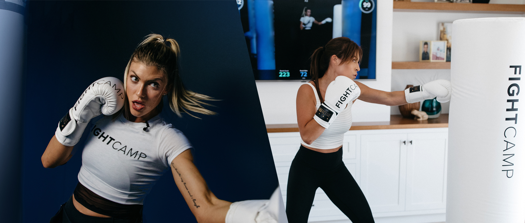 FightCamp | Interactive At-Home Boxing Workouts & Equipment